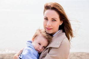 Maternità modifica cervello