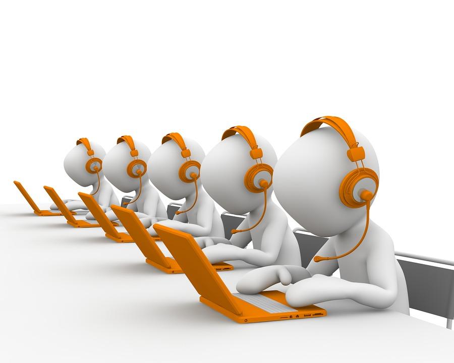 Controlli sui call center