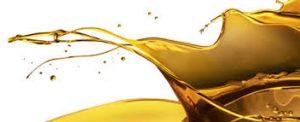 Olio d'oliva bio