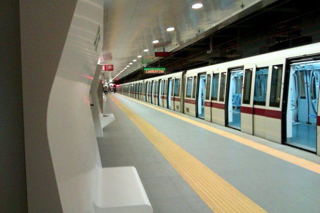 Metro A, B e B1: in arrivo nuovi treni